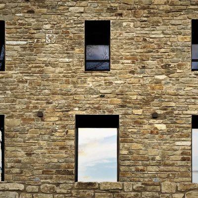 finestra tuttovetro