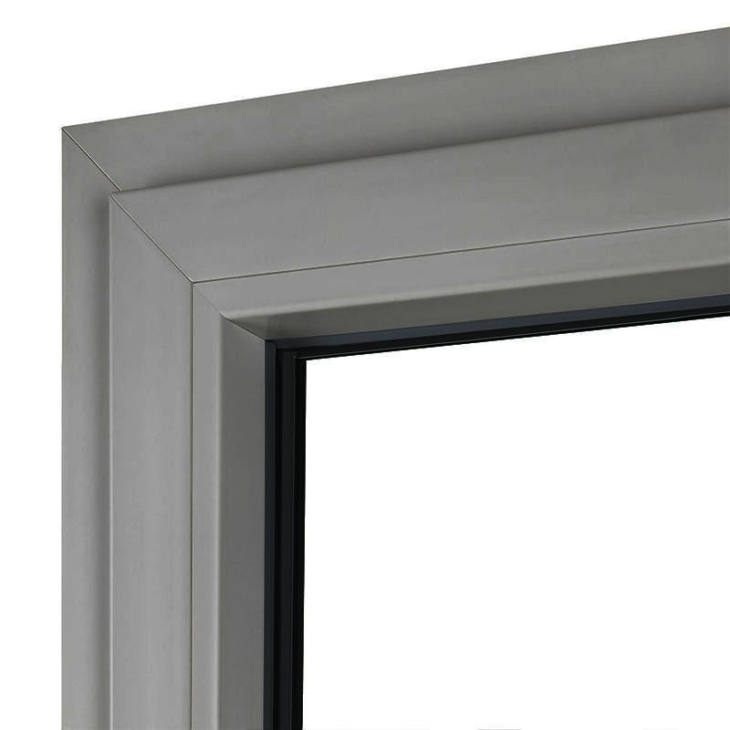 profilo ridotto alluminio
